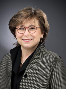 Véronique Matignon-Ménard